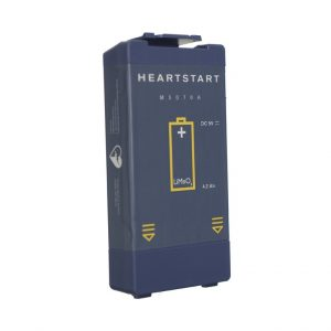 HeartStart Battery