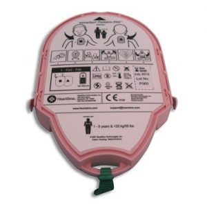 HeartSine Paediatric Pads