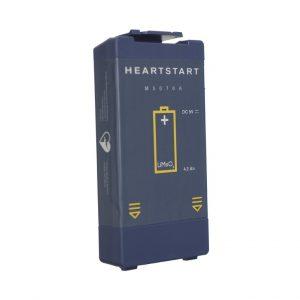 HeartStart Battery