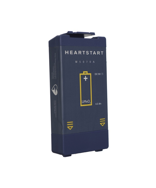 HeartStart First Aid Battery