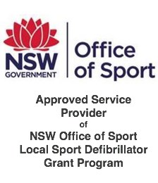Local Sport Defibrillator Grant Program