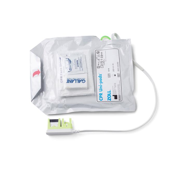 CPR Uni Padz AED3-4