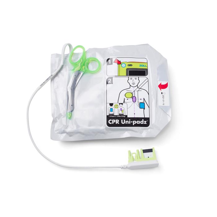 CPR Uni Padz AED3-3
