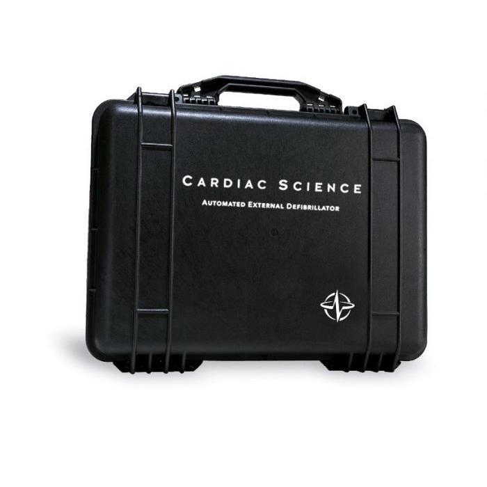 hardcase-cardiac-science