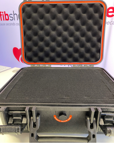 AED Hard Carry Case 4